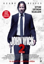 John Wick 2John Wick: Chapter Two
